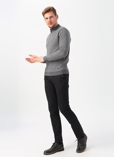 George Hogg Sweatshirt Antrasit